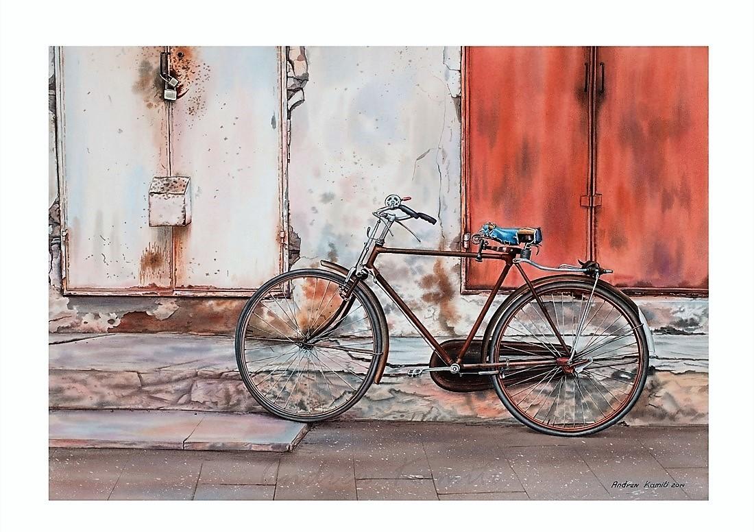 Zanzi Bike1